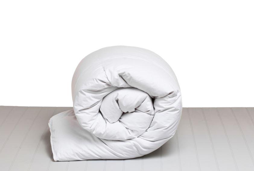 Bespoke Home - Royal Comfort Duck Down Duvet