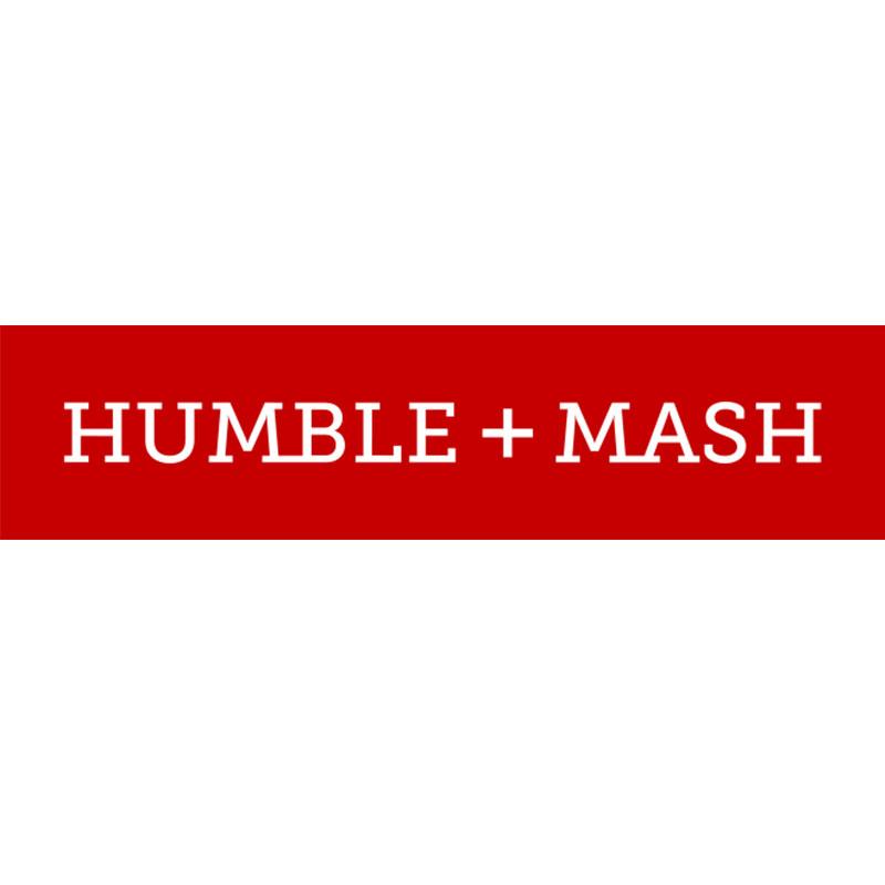 Humble & Mash